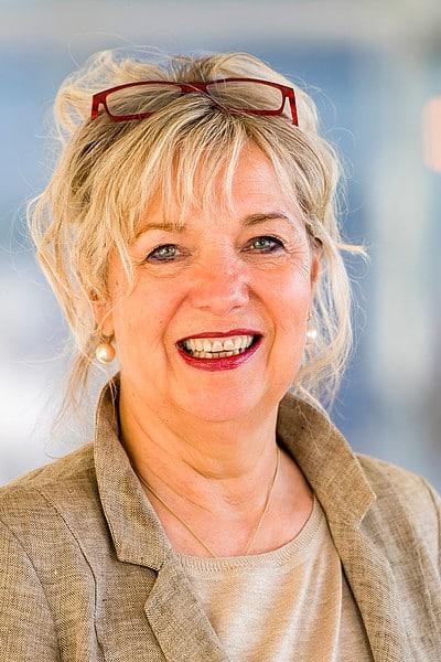 Ellen Steffens